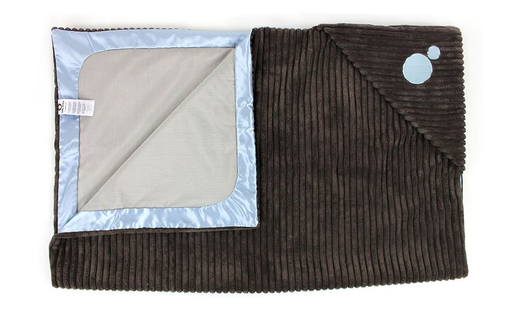 Belly Armor Belly Blanket Luxe - Aqua by Belly Armor (Image #3)