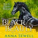 Black Beauty Hörbuch von Anna Sewell Gesprochen von: Jenny Hoops
