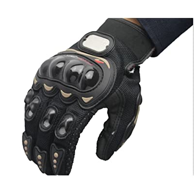 swall owuk Outdoor Sport Moto Vélo Gants Full Finger gants de cyclisme Racing