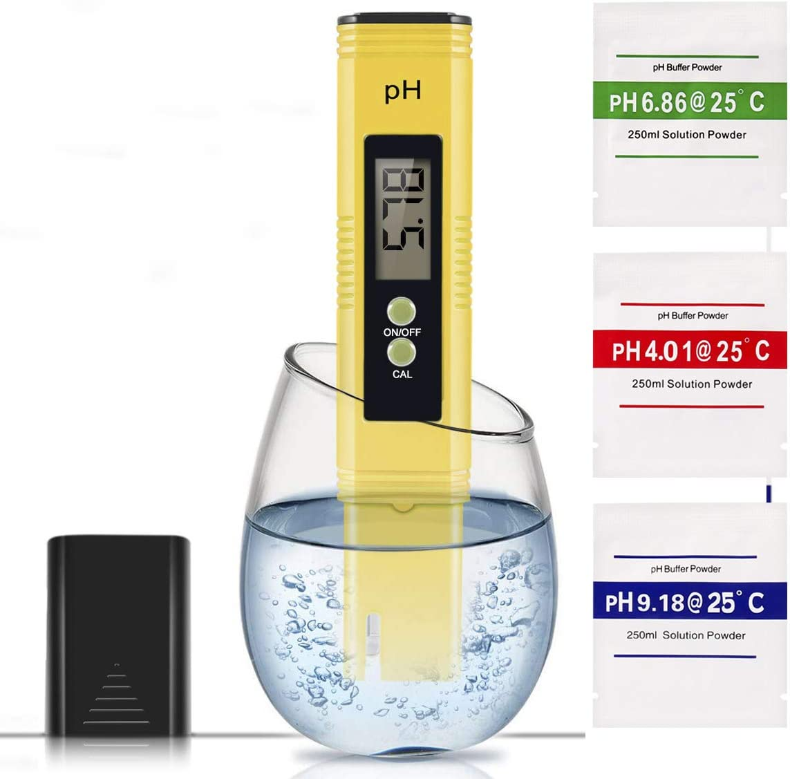 10 Best Digital Ph Meters