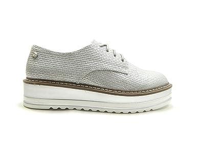 XTI , Damen Sneakers , schwarz - Schwarz - Größe: 36