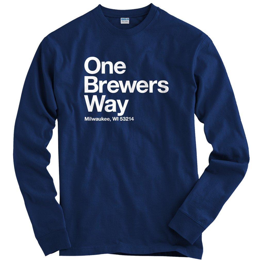 Milwaukee Baseball Stadium T Shirt 1959