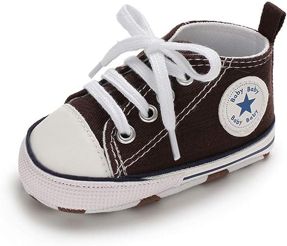 Baby Weiche Sohle Schuhe Lauflernschuhe Krabbelschuhe Babyschuhe in vielen