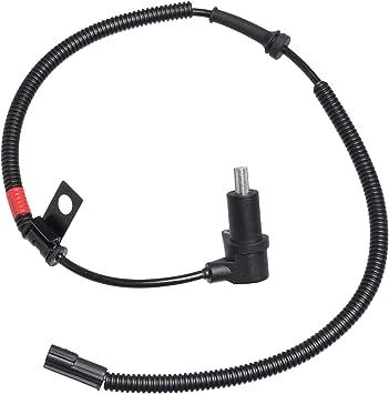 Front Left ABS Speed Sensor fits for Kia Sorento 2003-2006 956713E200