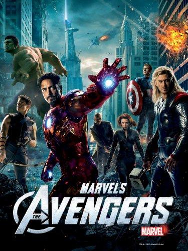 The Avengers (Brand)
