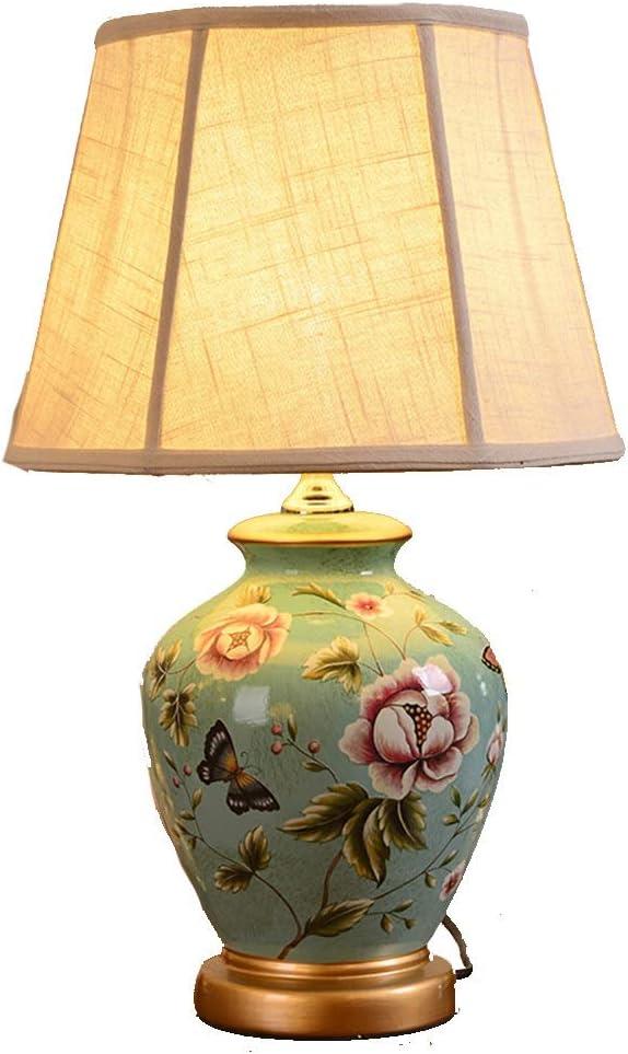 Lámpara De Sobremesa De Moda Creativa