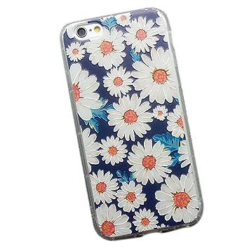 coque iphone 6 marguerite