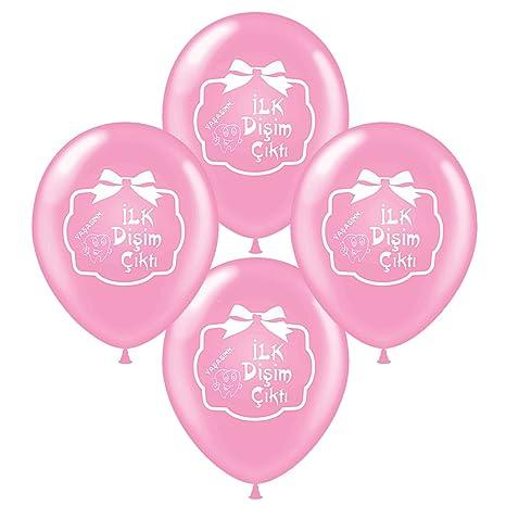 DIS bugday Balon Globos Fiesta dientes para fiestas sünnet Kapi ...