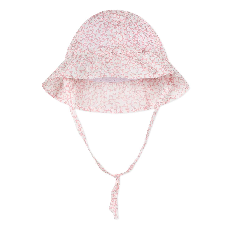 Absorba Bonnet Bébé Fille 9N90002