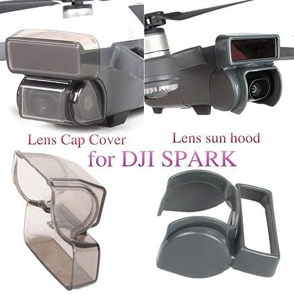 DJI Mavic Pro Platinum Camera Gimbal Lens Protector Cap Cover Anti-Scratch