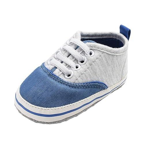 Logobeing Zapatos Bebes Recien Nacidos Zapato Niña Niño Calzado Bebe ...
