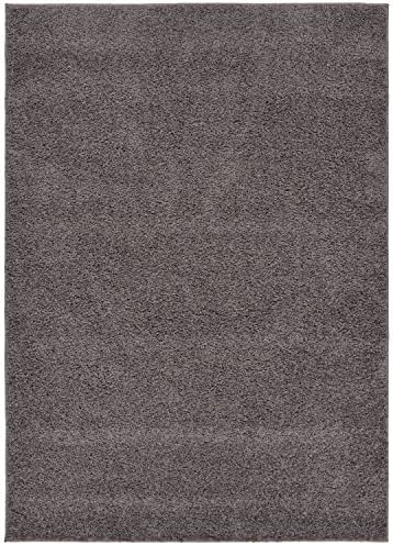 RugStylesOnline New Shaggy Collection Solid Color Shag Rug Options Available Shags Area Rug