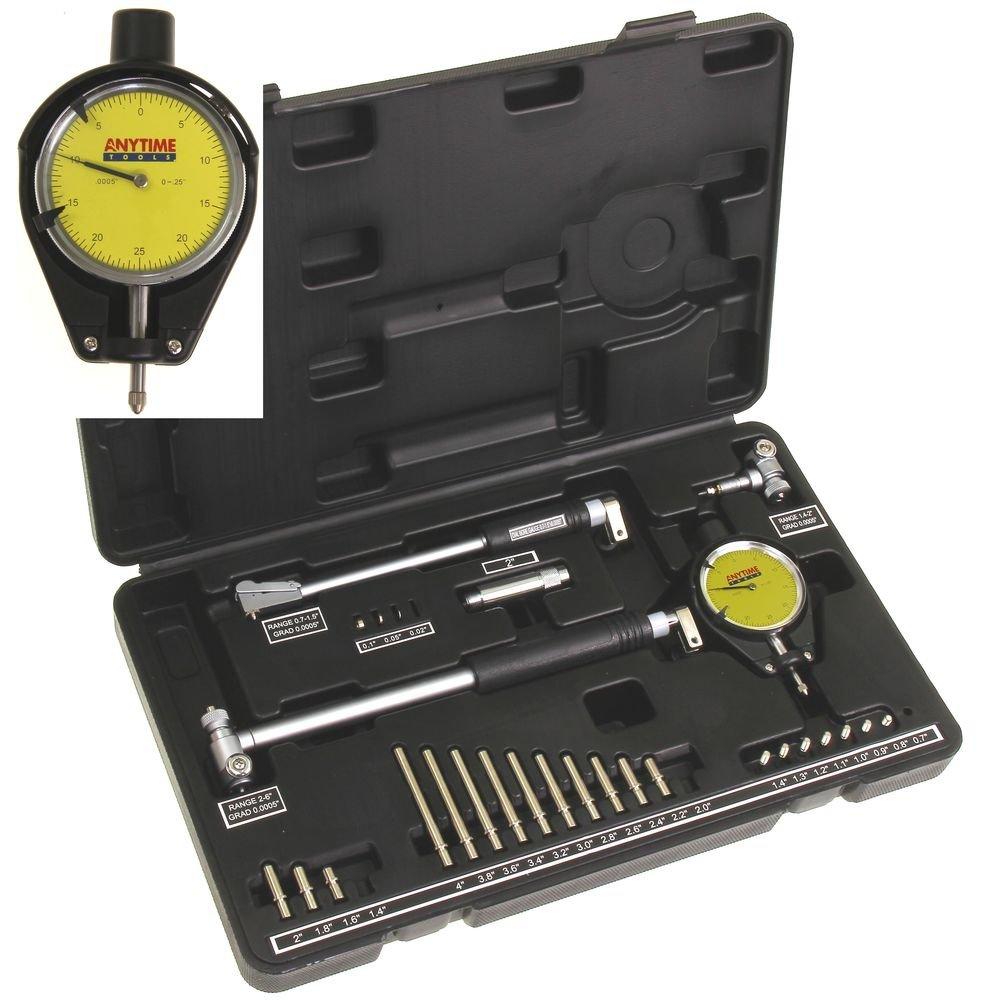Amazon.com: Cylinder Bore Gauges - Measuring Tools: Automotive