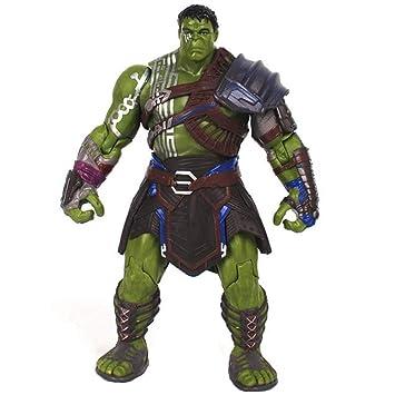 Gladiator Mano Movible De Muñeca Marvel Raytheon HulkModelo N0X8nOwPk