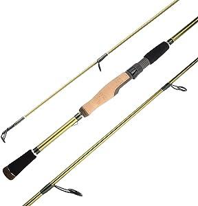 KastKing WideEye Walleye Fishing Rods