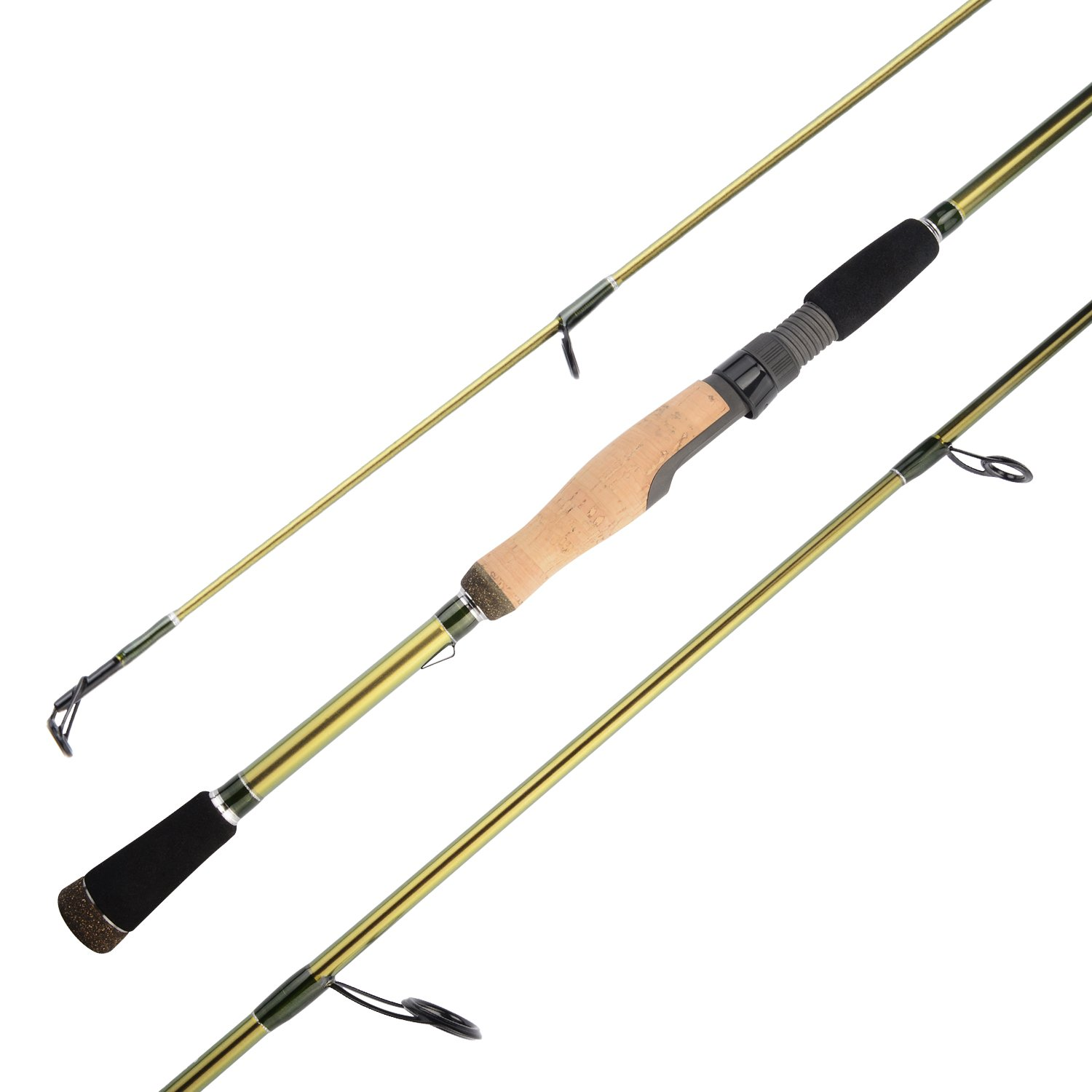KastKing WideEye Spinning Fishing Rod