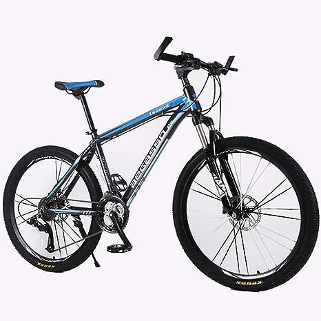 Link Co 24 * 17 Pulgadas Marco de Aluminio Bicicleta de montaña ...