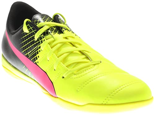 229b18faa PUMA Men's Evopower 4.3 Tricks IT Soccer Shoe: Puma: Amazon.ca: Shoes &  Handbags