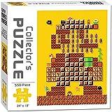 USAopoly Mario Maker #1 Puzzle (550 Pieces)