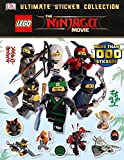 The Lego Ninjago Movie Ultimate Sticker Collection