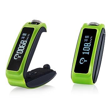 SHENTENG Sensor de Tenis Inteligente Transductor Digital Bluetooth, Analizador de Entrenamiento y Amortiguadores de Vibración