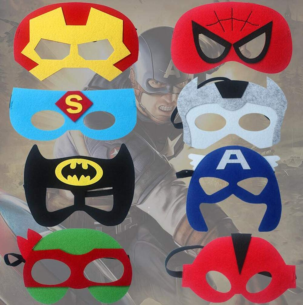 2020 Kinder Superhelden Kostüm Avengers Fasching Karneval Cosplay Raytheon Thor