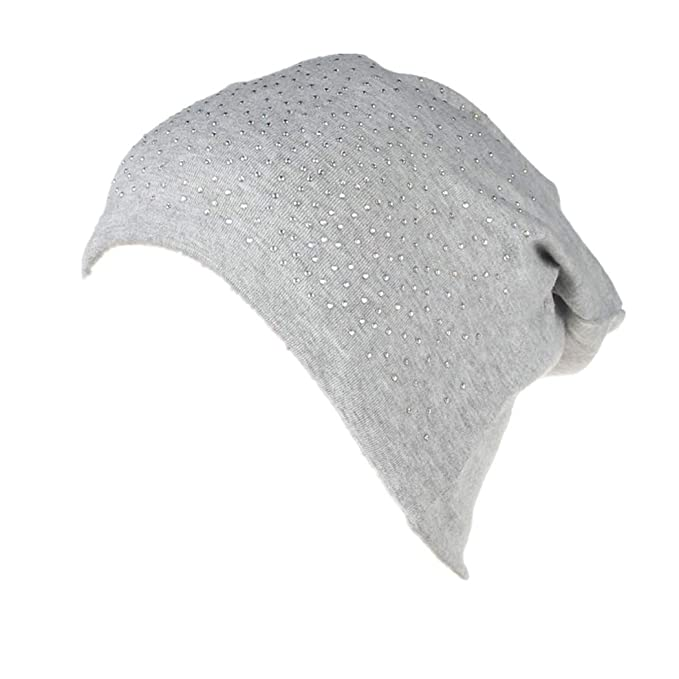 Kobay Cappellino per Cuffia in Cotone con Perforazione a Caldo  Amazon.it   Abbigliamento 3c7ade73d994