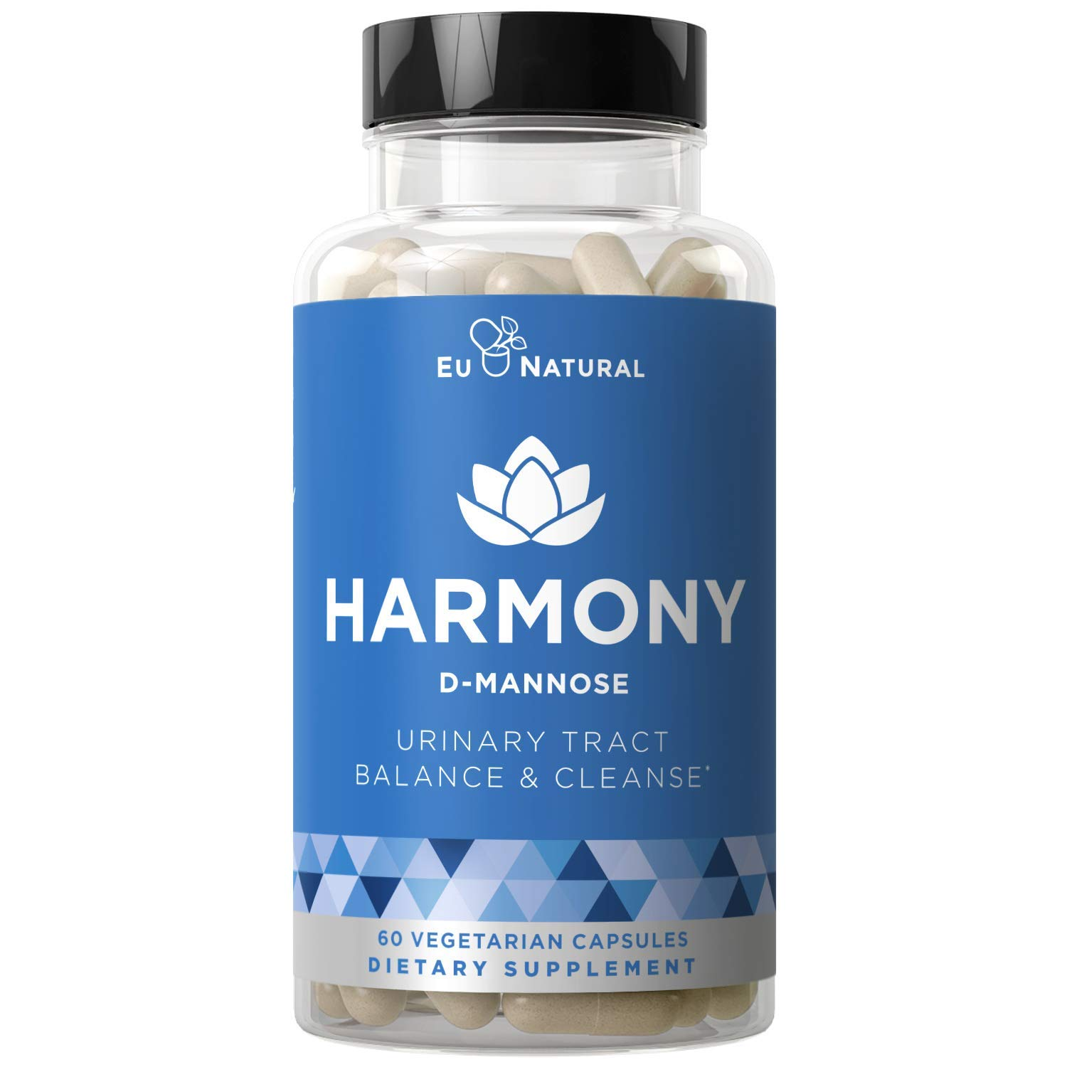 2. Harmony D-Mannose