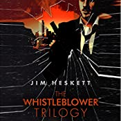 Whistleblower Trilogy Box Set | Jim Heskett