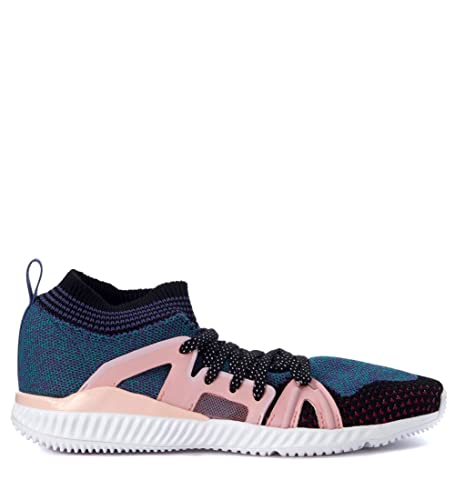 667cee87dfb6e adidas by Stella McCartney Women s Crazy Move Bounce Sneaker  Amazon ...