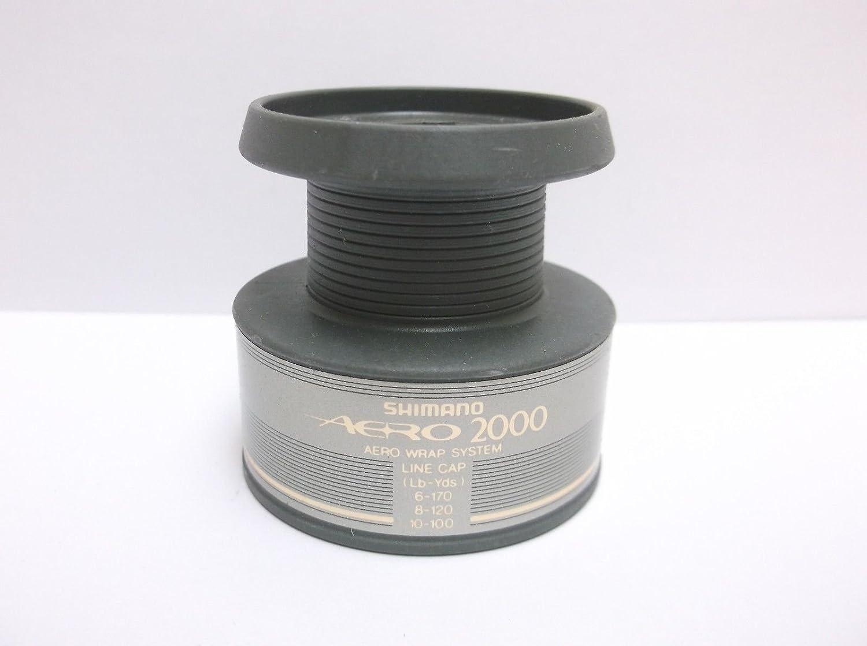 shimanooリールパーツrd2902g Stradic 2000 (94 ) – Graphiteユニバーサルスプールアセンブリ   B07BKQJHCR