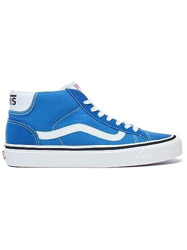 7cb5bcf9b14fbf Vans Sneaker Men Anaheim Factory Mid Skool 37 DX Sneakers  Amazon.co.uk   Shoes   Bags