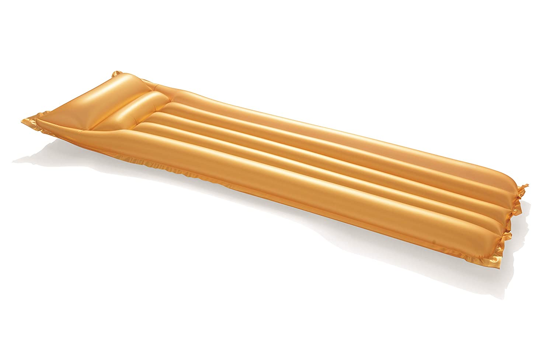 Bestway Matelas Gonflable Gold 170 x 54 x 15 cm
