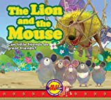 The Lion and the Mouse, , 1621279197