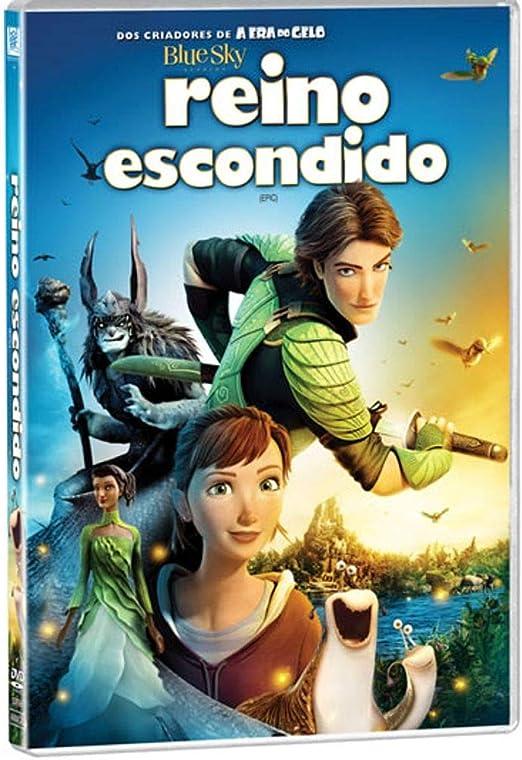 Reino Escondido | Amazon.com.br