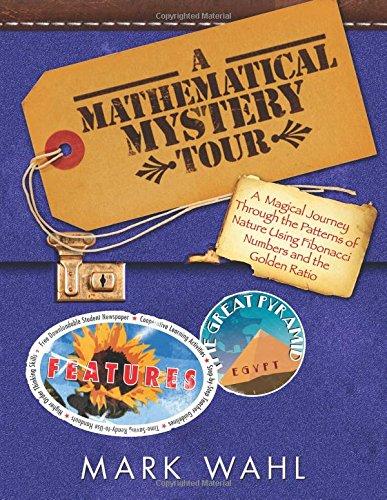 A Mathematical Mystery Tour: Higher-Thinking Math Tasks pdf epub