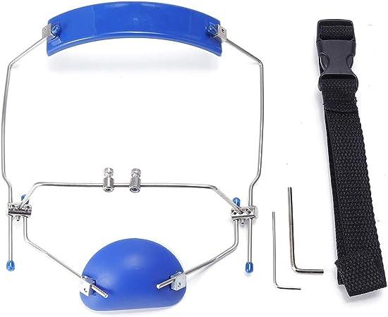 FDC Dental Ortodoncia Instrumento, Ajustable Tire hacia atrás ...
