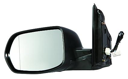 2012-2016 For Honda CR-V CRV Power Left Driver Side Mirror