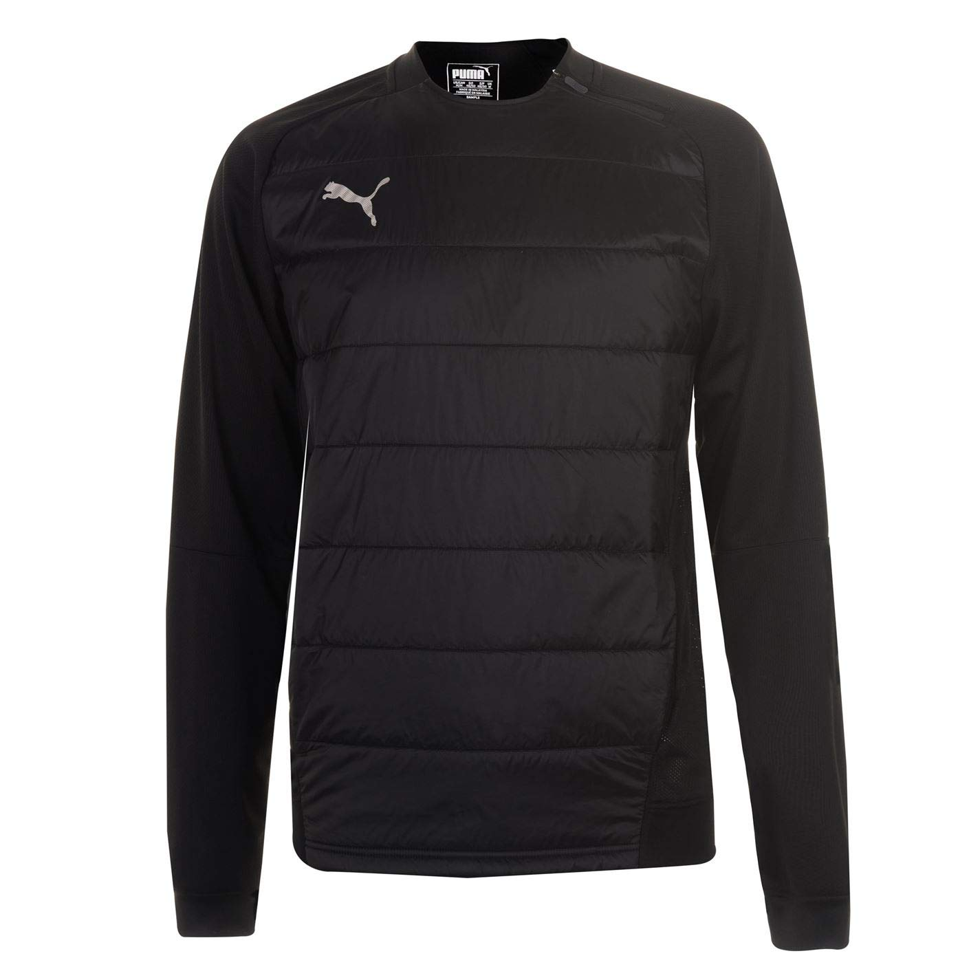 Puma Herren Ftbinxt Sweat Top Trainingssweatshirt