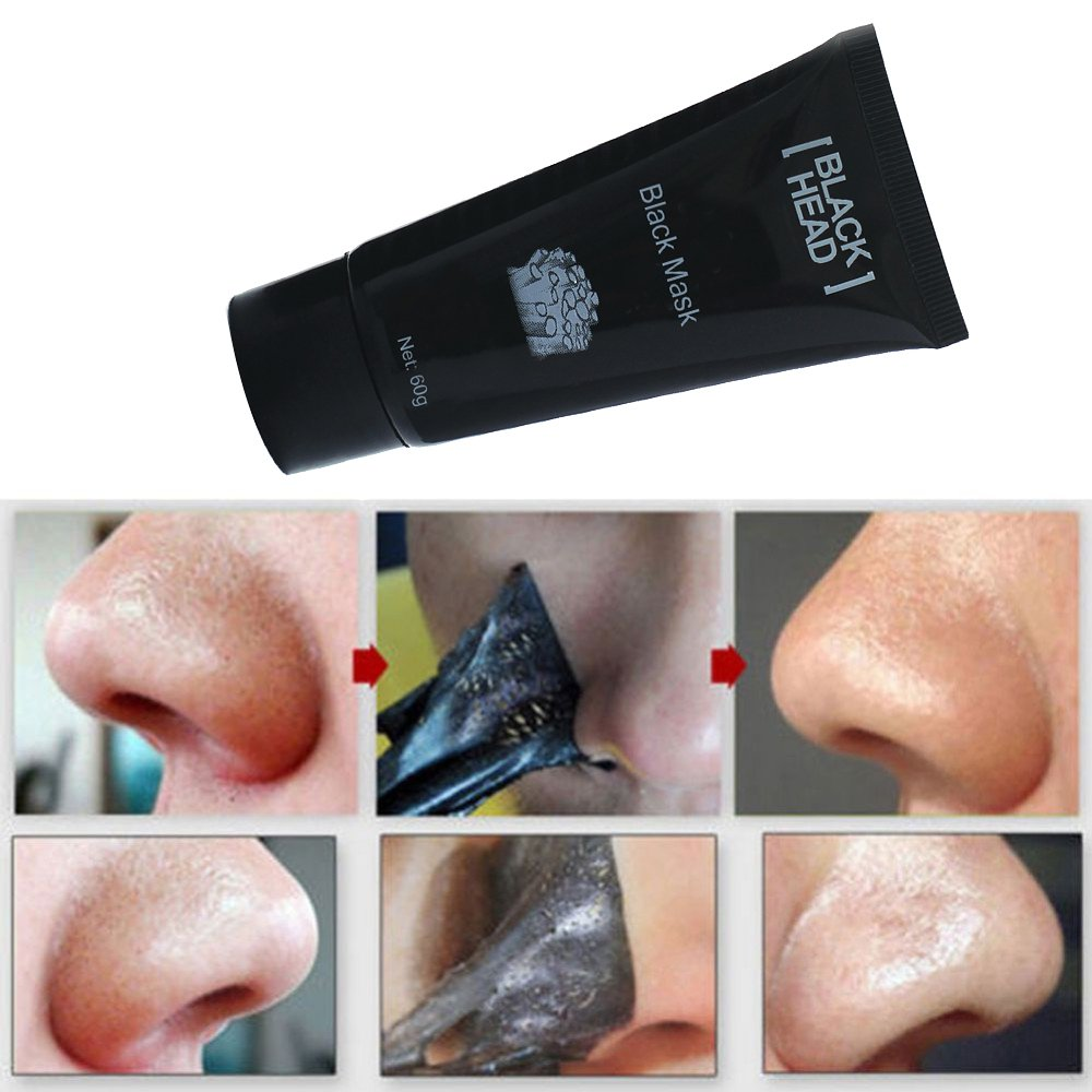 Amazon.com: BlackHead Máscara, Blackhead Remover Nariz ...