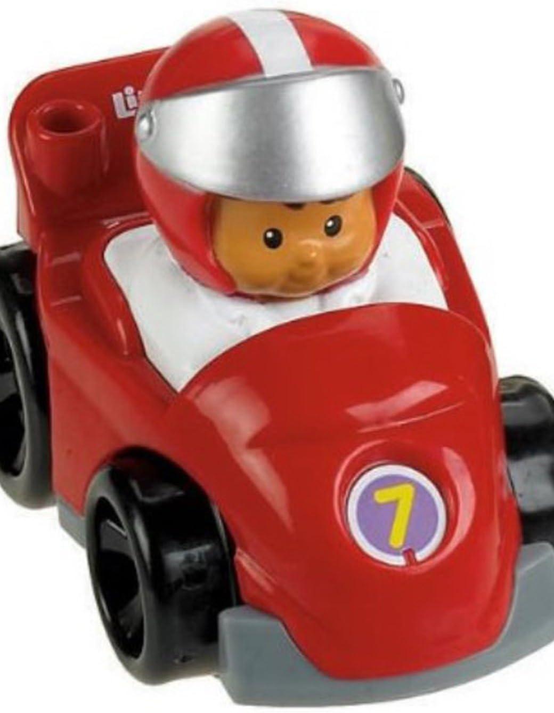NEW == Kiddies Collection 4 x Little Aviator// Fireman//Car Driver// Skateboarder
