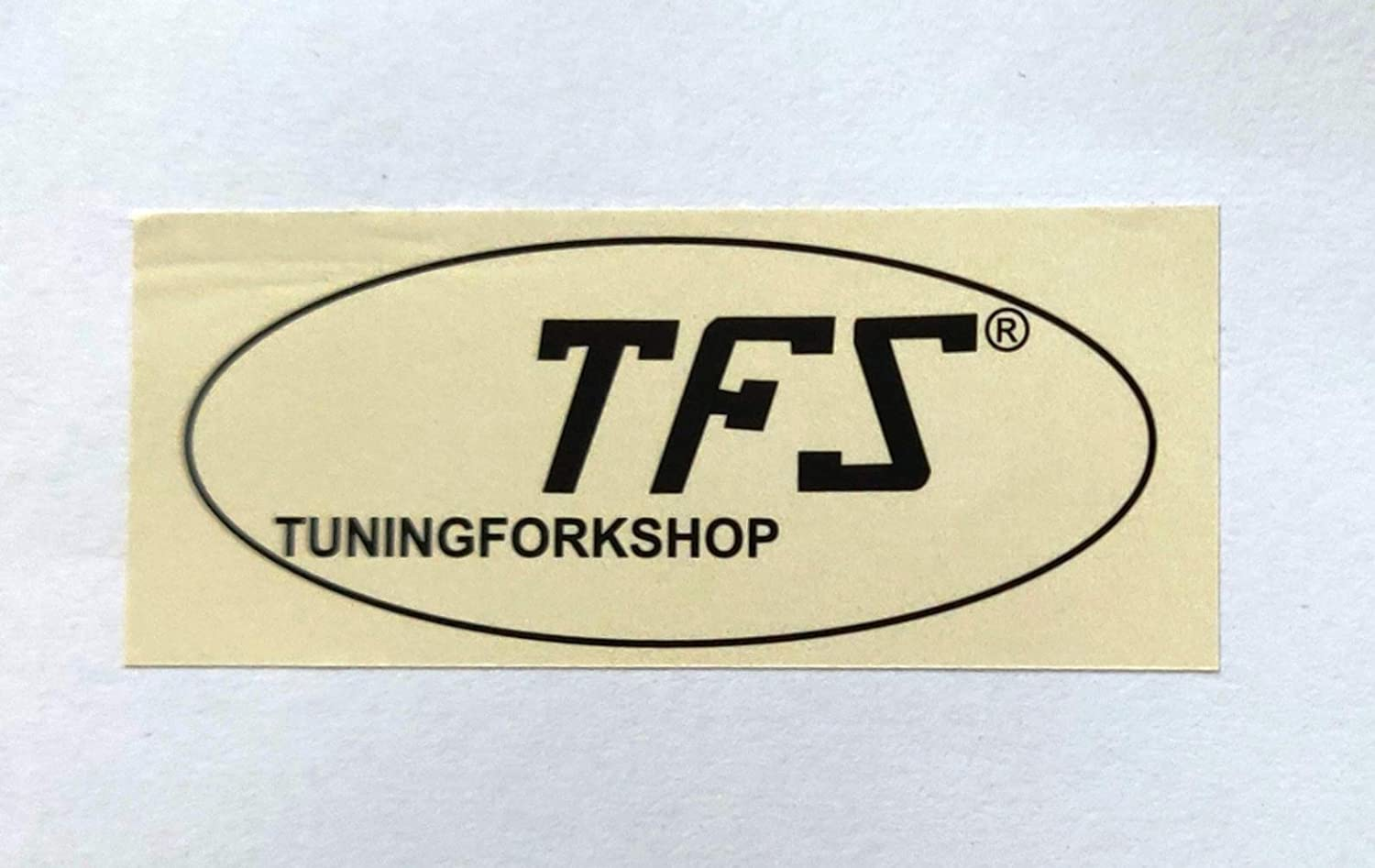 TFS Tuningforkshop Professional Leg Rubber ACTIVATOR Accessory for Tuning Fork