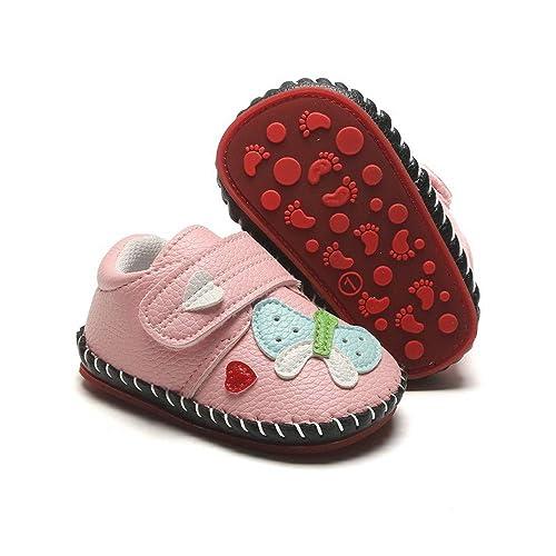 PanGa Baby Boys Girls Non-Slip Rubber