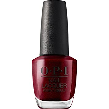 Amazon.com: OPI Nail Lacquer, I\'m Not Really a Waitress: Luxury Beauty