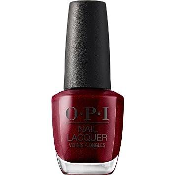 Amazon.com: OPI Nail Lacquer, I\'m Not Really a Waitress: Luxury Beauty