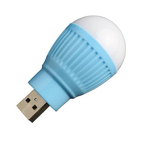 Usb Ronde Veilleuse Sodial Mini Pour Plein Ampoule A Camping De En Poche Exterieure Lecture Air Lampe Secours Economie D'energie Led QstrdhC