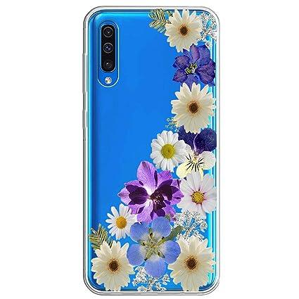 Amazon.com: Funda compatible con Samsung Galaxy A30 Slim ...