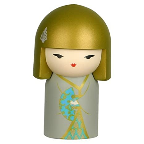 Kimmidoll Collection-Llavero con figura de Yasuko bienestar