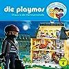 Chaos in der Herrmannstrasse (Die Playmos 4)