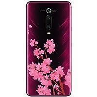 Capa Personalizada Xiaomi Mi 9T - Cerejeira - TP37